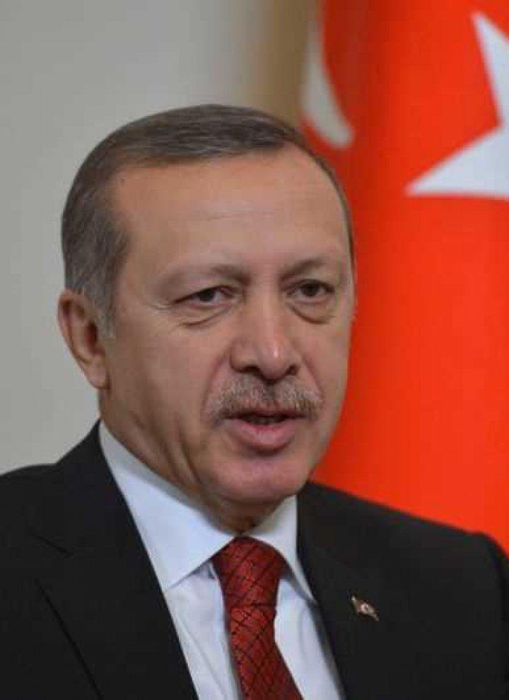 Erdoğan vasiyetini açıkladı, gözyaşları sel oldu