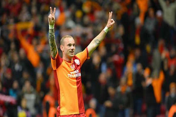 Galatasaray Bursaspor maç özeti ve golleri