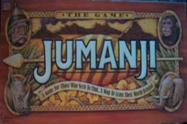 Jumanji filmin konusu, kadrosu ve özeti