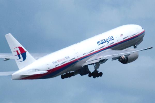 Düşen Malezya uçağı için korkunç şüphe