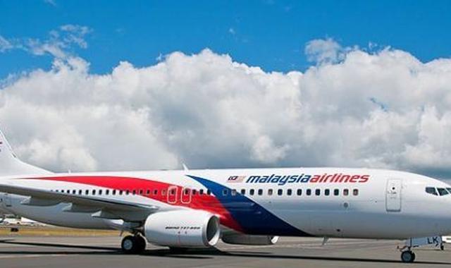 Kaybolan Malezya uçağı sonunda bulundu