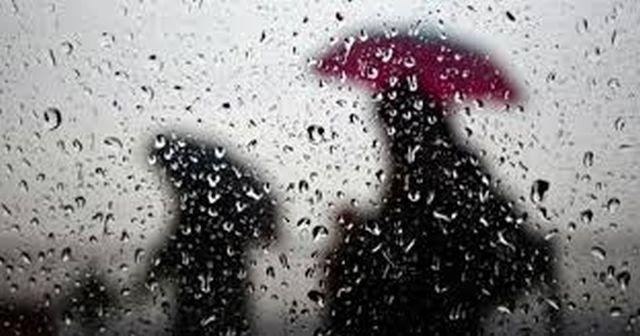 8 İl İçin Kuvvetli Yağış Uyarısı! Meteoroloji Uyardı! Fırtına Geliyor!