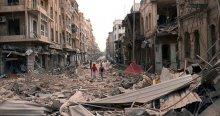 'Suriye'ye vakit kaybetmeden girmek istiyoruz'