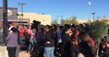 ABD'de liseye silahlı saldırı, 2 ölü