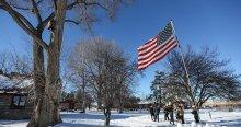 ABD'de silahlı protestocuların devlet binasını işgali sona erdi