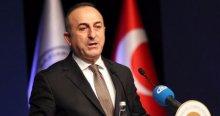 ABD'den tarihi itiraf geldi, Çavuşoğlu açıkladı