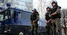 Almanya'da kumarhane soymayı planlayan Türk futbolcu yakalandı