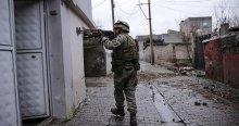 Cizre ve Sur'da 11 terörist etkisiz hale getirildi