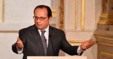 Fransa'dan Rusya'ya 'saldırıları durdur' çağrısı
