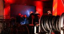 İstanbul'da korkunç yangın, 2 çocuk öldü