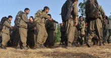 Kandil'den kaçan PKK'lıların yeni adresi