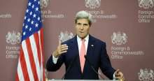 Kerry, 'Suriye'de 1 hafta içerisinde ateşkese gidiliyor'
