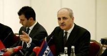 Kurtulmuş, 'Türkiye tekelci medya anlayışını geride bıraktı'