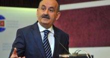 Müezzinoğlu, 'Türkiye'de 30 bin hekim açığı var'