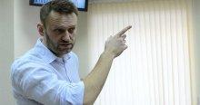 Putin'e açılan 'yolsuzluk' davasına ret