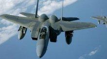 Rus uçakları Halep'i bombaladı