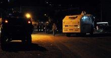 Şırnak'ta çatışma çıktı, 4 yaralı