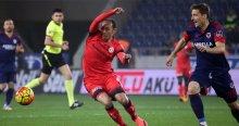 Süper Ligde günün sonuçları ve puan durumu