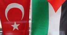 Türkiye, Filistin için harekete geçti