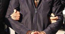 Suriye sınırında 3 DAEŞ mensubu yakalandı