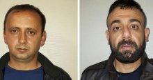 'Cezaevine girmek için gasp' iddiası