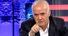 Ahmet Çakar cezayı az buldu