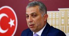 AK Parti'li Külünk'ten CHP'ye suç duyurusu