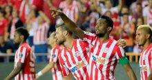 Antalyaspor Eto'o'nun fiyatını belirledi