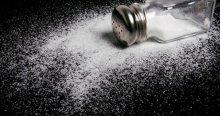 Aşırı tuz tüketimi hastalığa davetiye