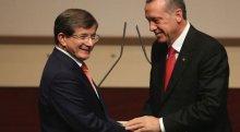 Erdoğan, Başbakan Davutoğlu'nu kabul edecek