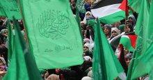 Hamas'tan İsrail'e çağrı