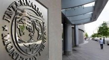 IMF'den Avrupa'ya 'Yunanistan'ı affet' çağrısı