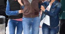 İstanbul'daki terör operasyonunda 8 gözaltı