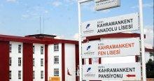 Kahramanmaraş'ta 8 şirkete kayyum atandı