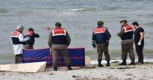 Kayıp balıkçının cesedi 238 gün sonra karaya vurdu