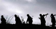 Nusaybin ve Şırnak'ta 13 terörist etkisiz hale getirildi
