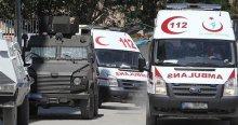 Ovacık'da çıkan çatışmada ağır yaralanan asker şehit oldu