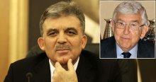 Özdem Samberk, Abdullah Gül'den özür diledi