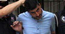 Polise ateş eden şahıs tutuklandı