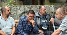 Şehit polis Palamut'un baba ocağında yas var