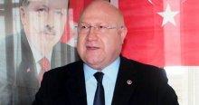 Şener, 'Başkanlık sistemi istikrarı kalıcı yapacak'