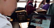 Tablet bilgisayar uygulaması sonuçları açıklandı