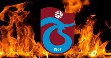 Trabzonspor'dan cezaya ilk tepki