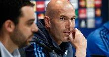 Zidane, 'Henüz bir şey kazanmadık'