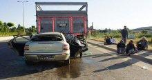 6 ilde trafik kazası! 6 ölü 27 yaralı