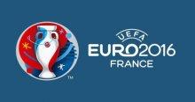 EURO 2016'da son 16 turu, yarın oynanacak 2 maçla tamamlanacak