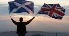 İskoçya bağımsızlık referandumu yolunda