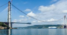 Köprü geçişine KDV yüzde 8 olarak hesaplanacak