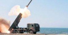 Kuzey Kore ABD'yi nükleerle tehdit etti