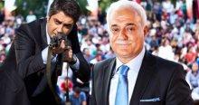 Necati Şaşmaz ve Nihat Hatipoğlu'nun ortak bağımlılığı